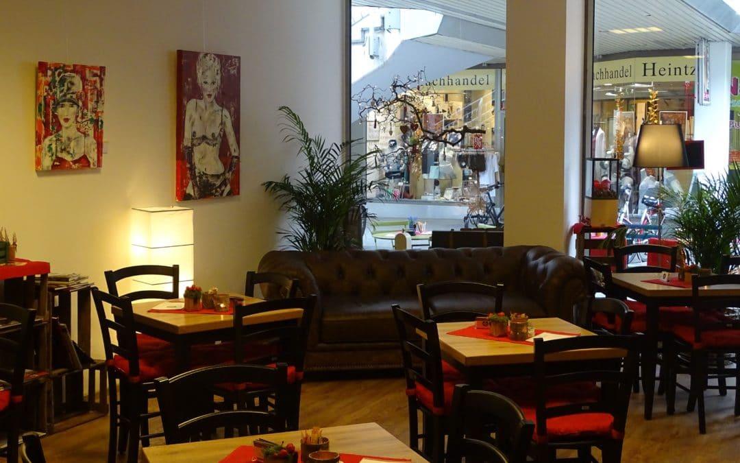 Springers Kaffeemanufaktur in Speyer überzeugt mit Klasse statt Masse