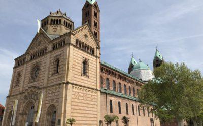 Kulinarische Führung durch die Domstadt Speyer