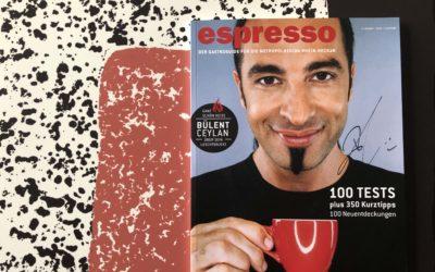 """Verlosung: Einen espresso zum """"Internationalen Tag der Frauen"""""""