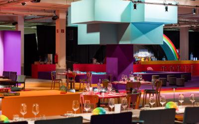 Stories-Pop-Up-Kitchen schlägt im Dezember im ehemaligen Spielwarengeschäft in Heidelberg seine Zelte auf