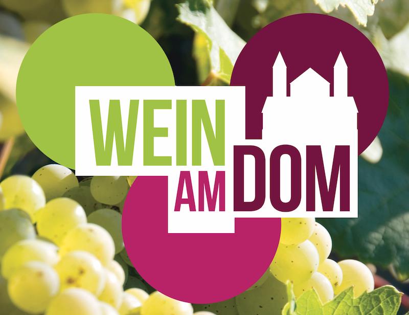 Karten für Wein am Dom erhältlich