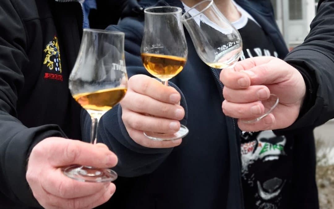 Whiskywanderung