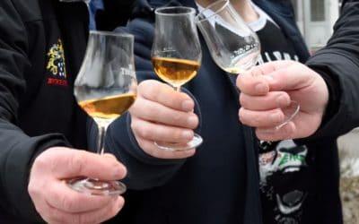 Whiskywanderung in Landstuhl