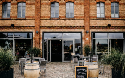 Restaurant Sinnesrausch in Landau hat geschlossen