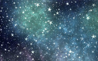 Im Rausch der Sterne