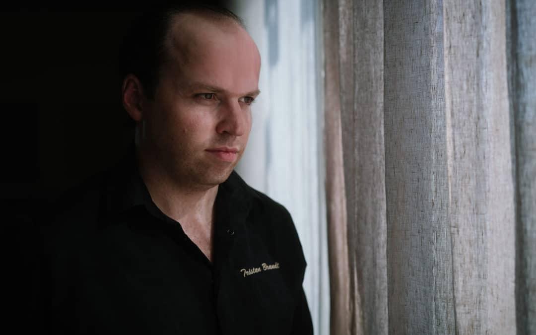 Tristan Brandt kehrt Engelhorn-Gastronomie den Rücken