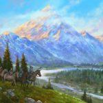 Tolkien deckt den Tisch: Kochbuch aus dem Reich der Fantasie