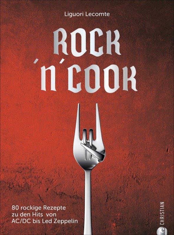 Rock n Cook