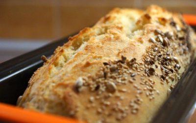 Brot selbst backen – Ein duftender Selbstversuch