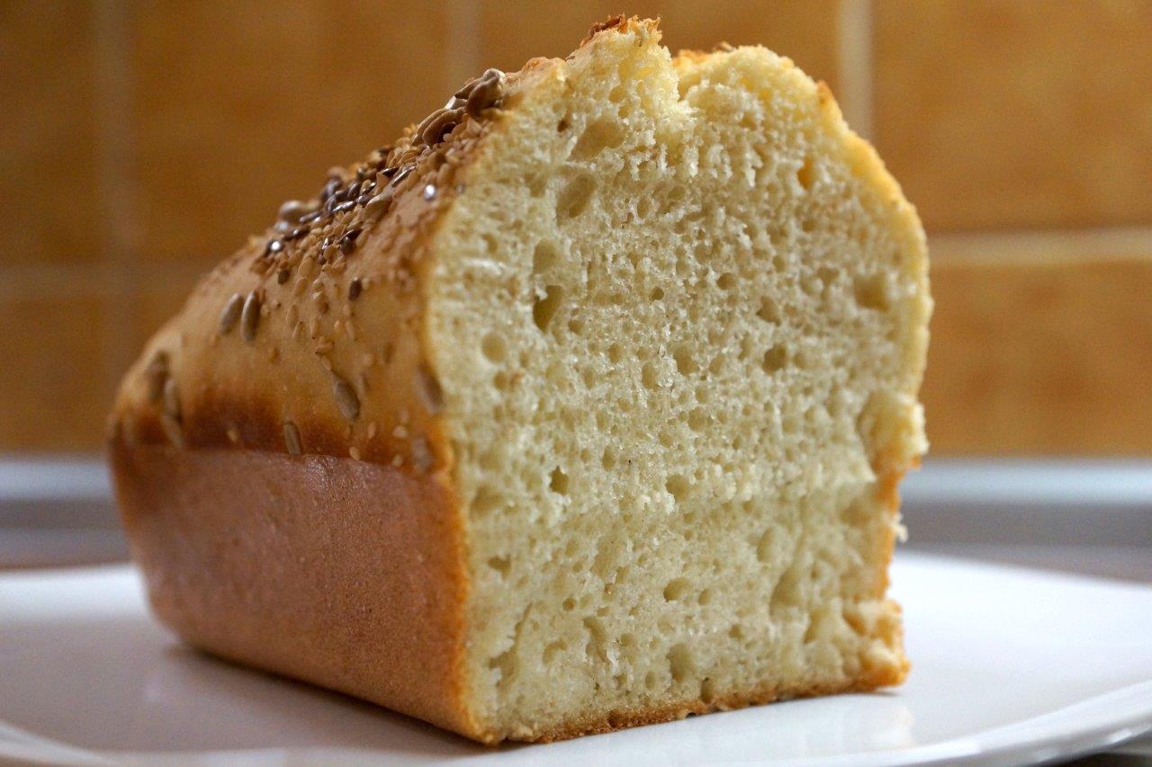 Leckeres Brot