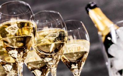 Sekt & Champagner – Ein perlendes Erlebnis