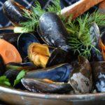Muscheln – Ein Hauch von Strandurlaub auf dem Teller