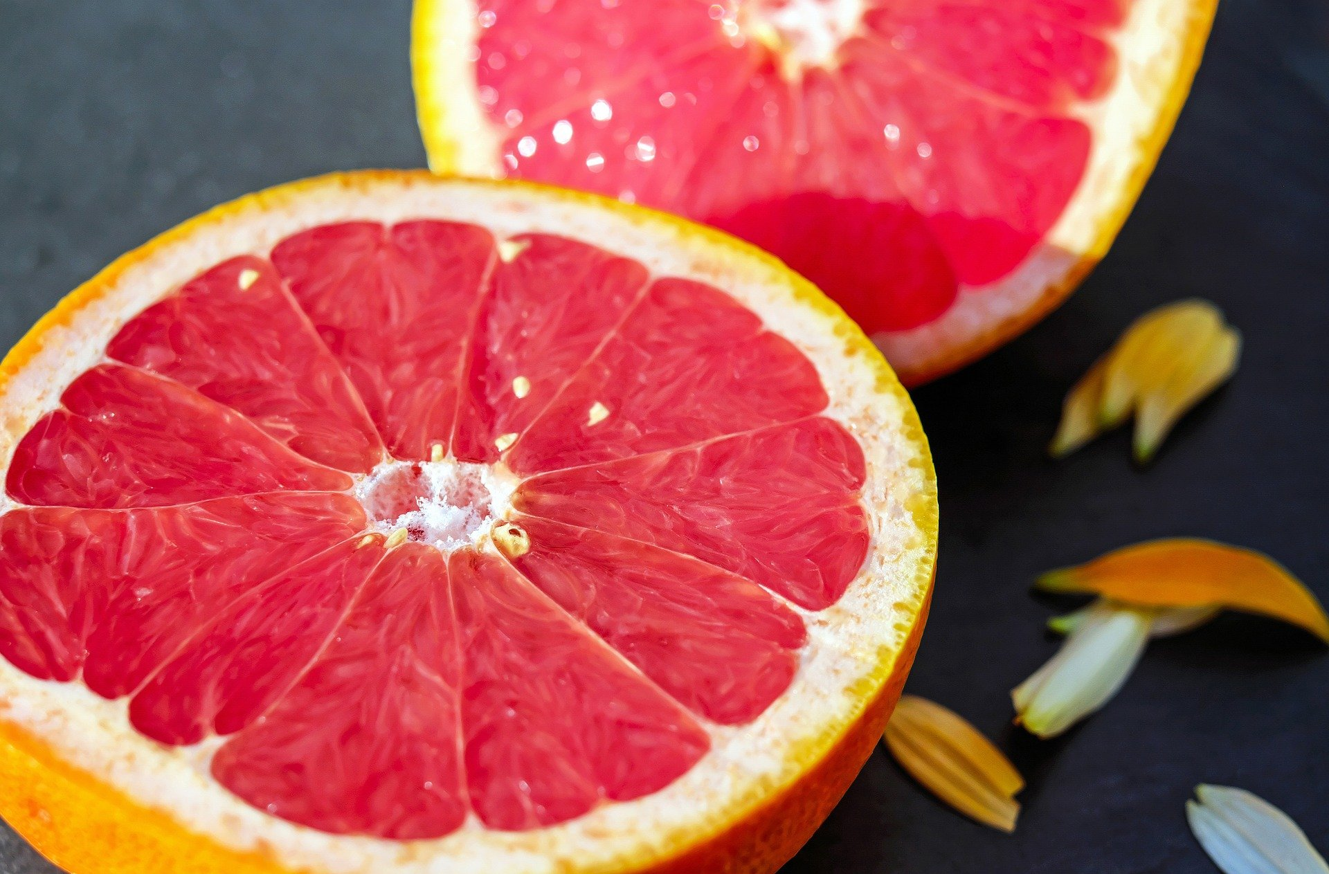 Zero Waste – Grapefruit