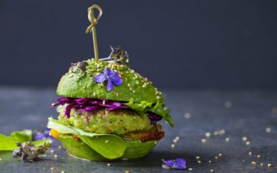 Veganuary: Horizonterweiterung für Querbeetesser
