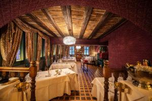 Le Gourmet in Heidelberg