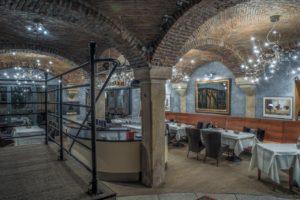 Restaurant Urgestein in Neustadt