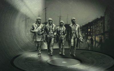 Die Beatles zum Nachkochen: Zwischen Rührei und Erdbeerfeldern