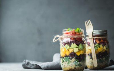 Meal Prep: Einmal kochen, mehrmals genießen