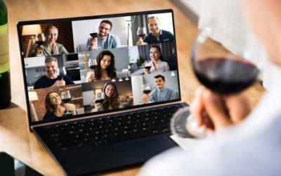 Online-Weinprobe: Deutsches Weininstitut listet Anbieter