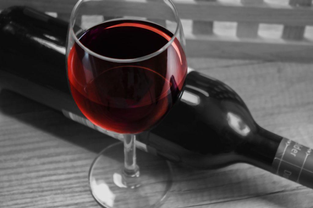 Online-Weinprobe