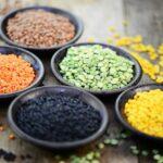 Linsen: Vegan, vollwertig und vor allem  vielseitig