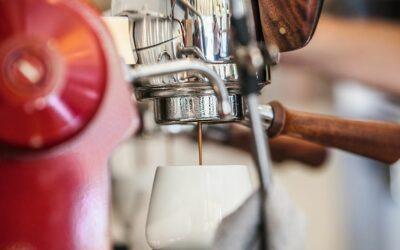 Variabler Shot: Die Kunst der Espresso-Zubereitung