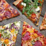 Wenige Zutaten, unendliche Vielfalt: Pizza regiert die Welt